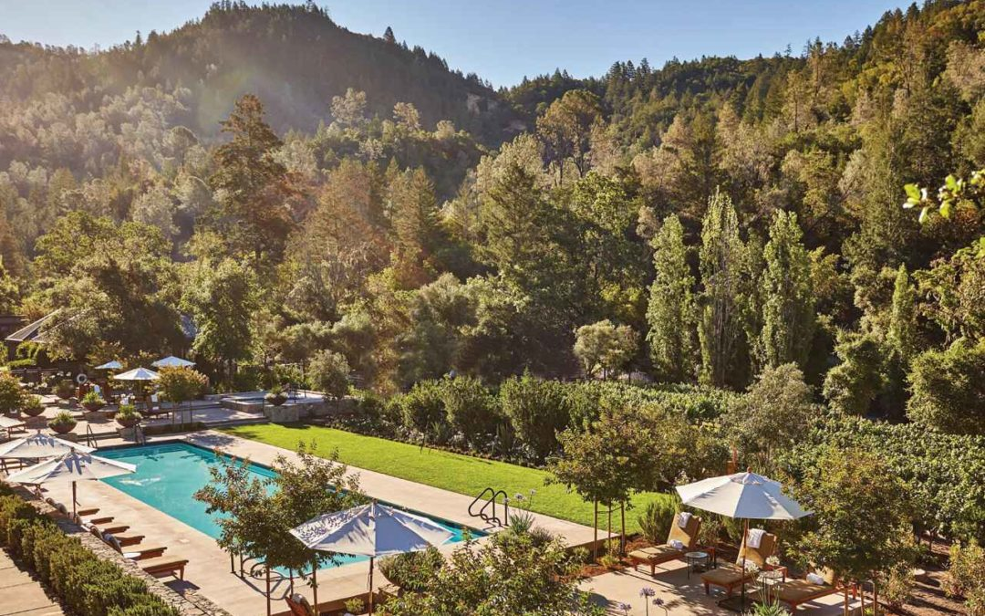 Your Hearts Desire | Romantic Getaways Napa Valley