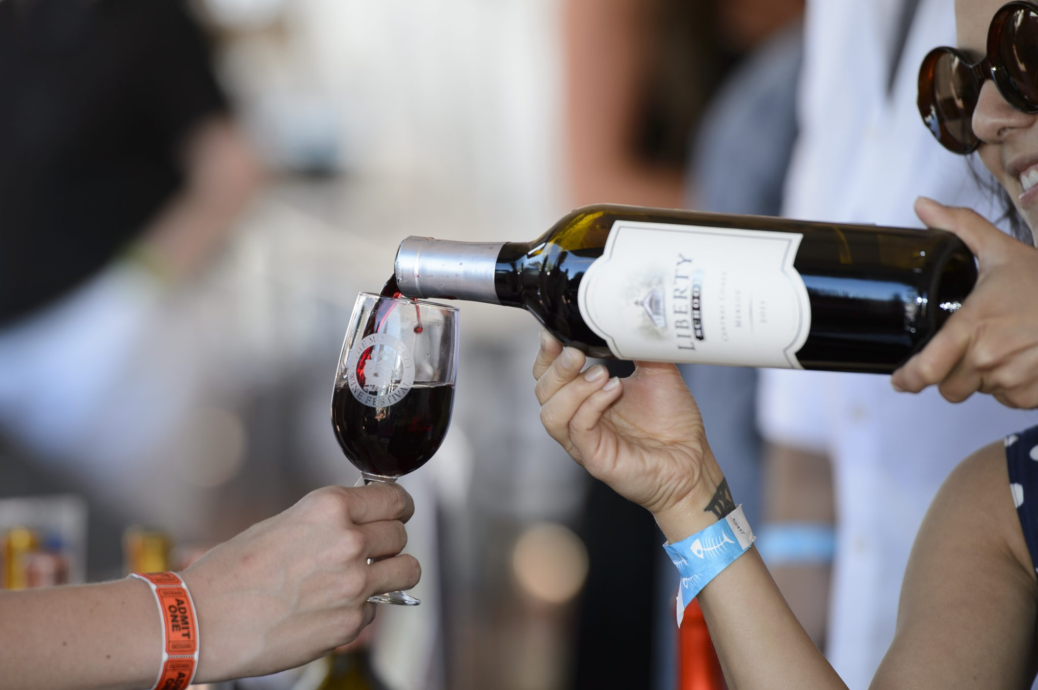 Food and Wine Events Around the Country