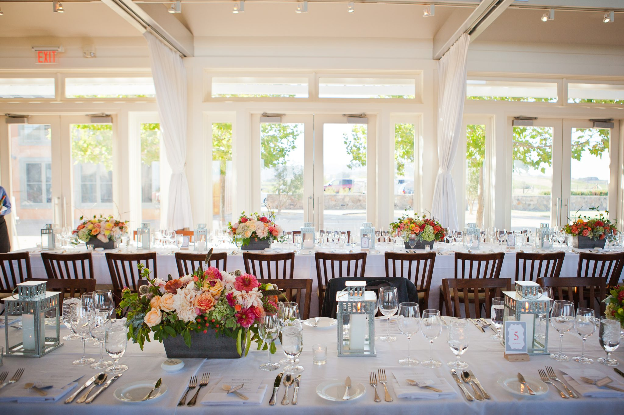 Carneros Supper Club at Carneros Resort and Spa