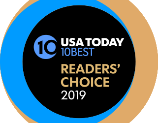 USA Today 10Best Readers Choice Awards Wine