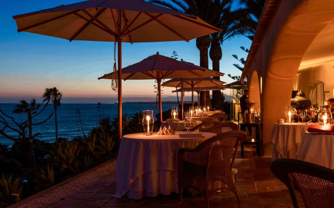 The Algarve, Portugal – Luxury Hotels offering Michelin Star Restaurants