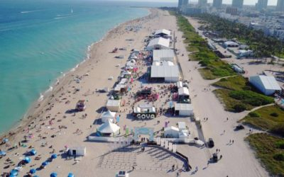 South Beach Wine and Food Festival 2020