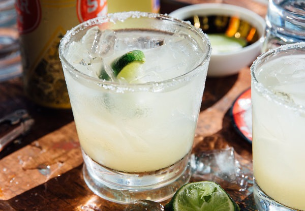 Ten Recipe Twists on the Cinco de Mayo Margarita