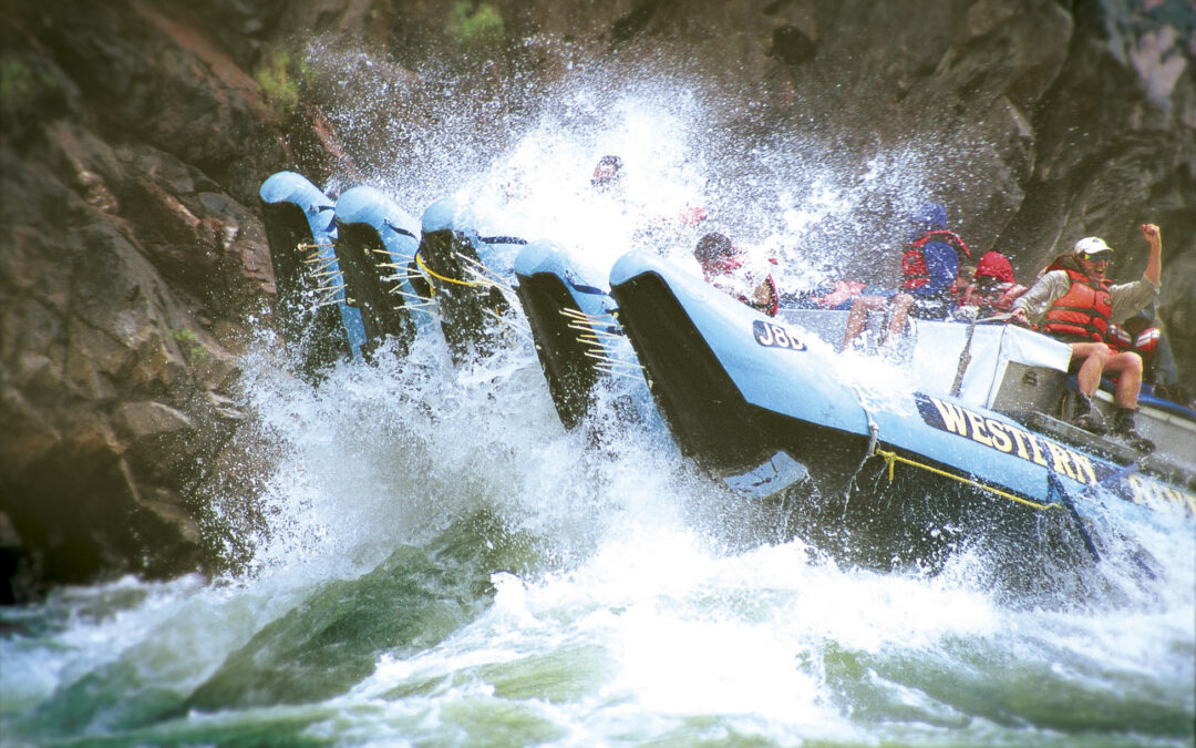 Rafting and Hiking Adventures in the Grand Canyon and Moab Utah